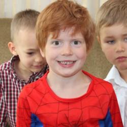 детский развивающий центр арбуз от 5 до 6 лет