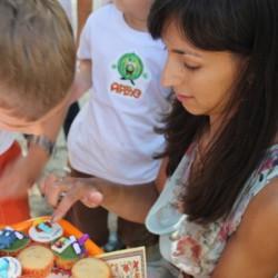 детский развивающий центр арбуз специалисты